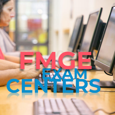 FMGE Exam Centres December 2020