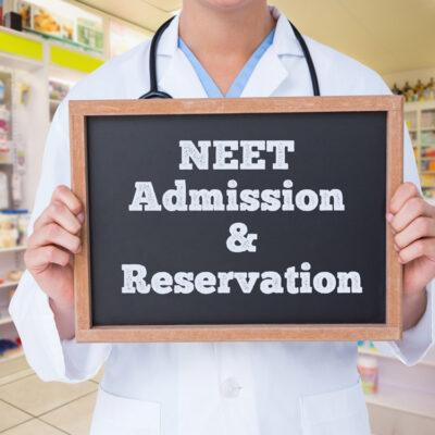 neet admission 2021