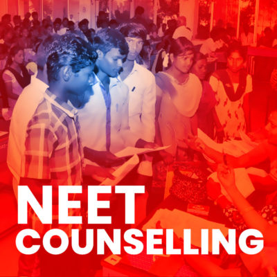 Instructions for NEET Counselling 2021