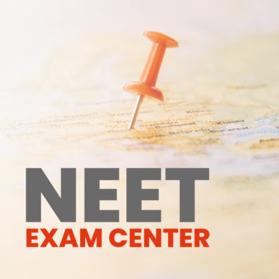NEET Exam Center
