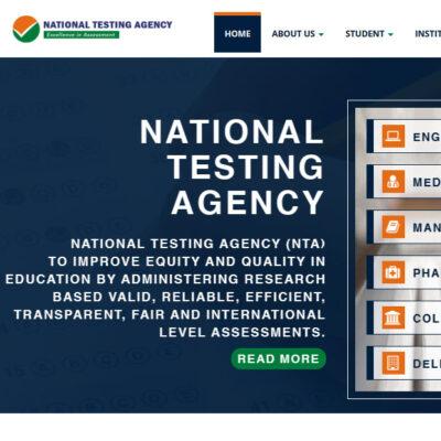 neet national testing agency NTA 2021
