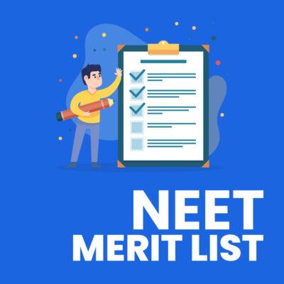 NEET Merit List and NEET Qualifying Criteria 2021