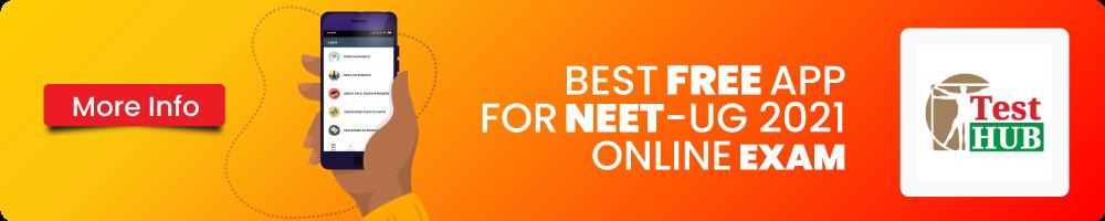 NEET National Testing Agency  (NTA) 2021