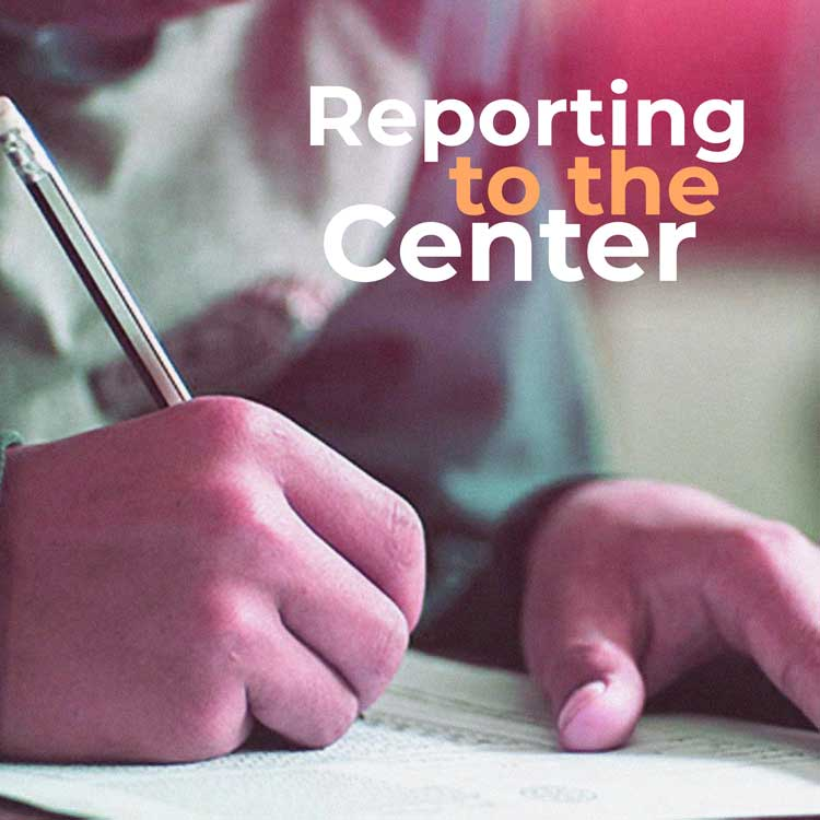 Reporting to FMGE Exam Centres