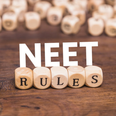 Breaching Examination Rules for NEET 2021