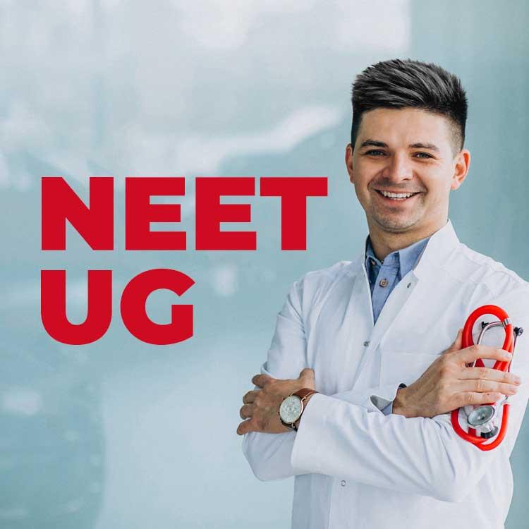 National Eligibility cum Entrance Test - NEET-UG