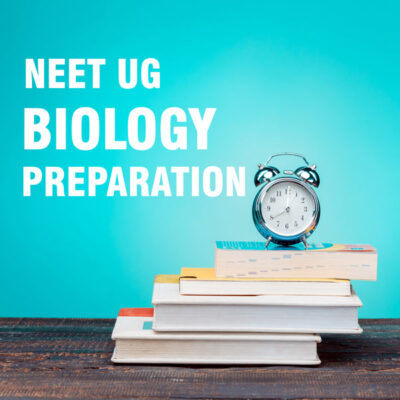 NEET Preparation for Biology 2021