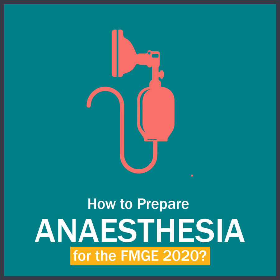 How to Prepare Anesthesia for FMGE?