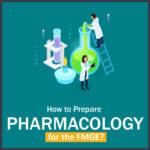 How to Prepare pharmacology in fmge 1 DMAedu