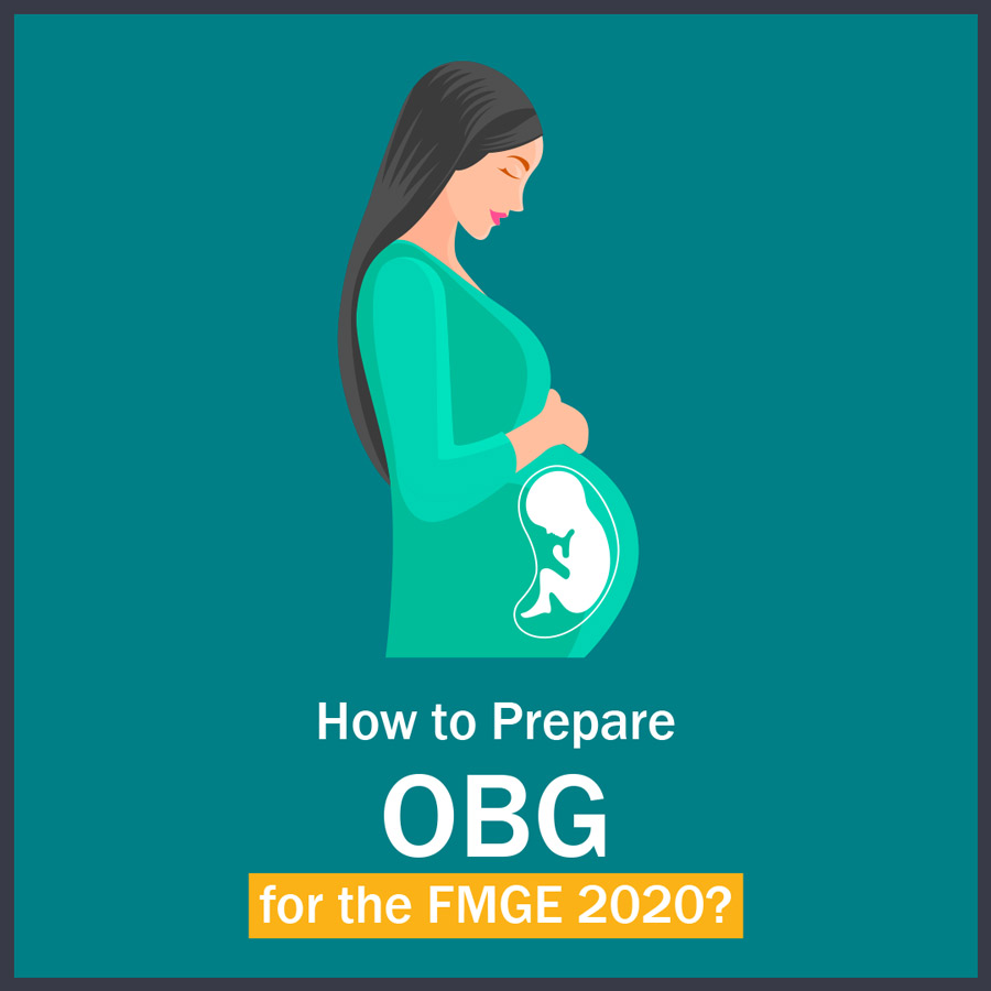 Prepare Obstetrics & Gynecology for FMGE