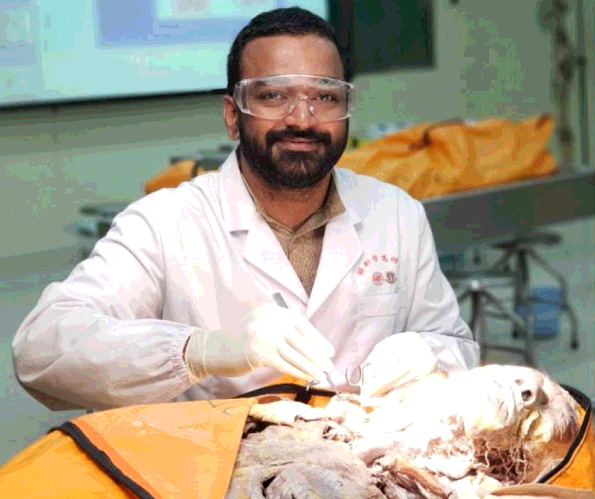 Dr harinath Dr. Harinath MD