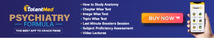 HOW TO CRACK FMGE 1 How to Prepare Psychiatry for FMGE 2021? FMGE, FMGE preparation, FMGE Study Plan, FMGE Tips
