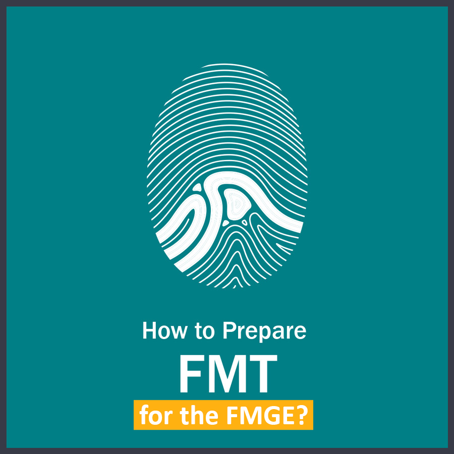 How to Prepare FMT in FMGE LMR for FMGE August-2020: Forensic Medicine