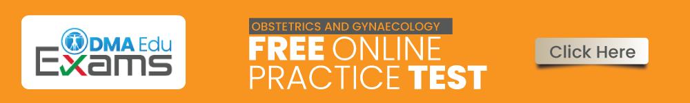 OBG FREE ONLINE Practice Test