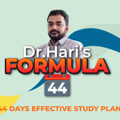 Study Plan for FMGE August 2020 DMAedu Home