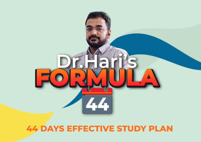 Study Plan for FMGE August 2020 DMAedu