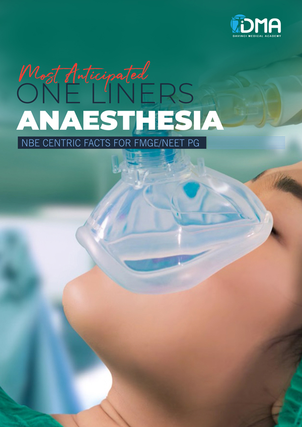 anaesthesia LMR for FMGE August-2020: Ophthalmology